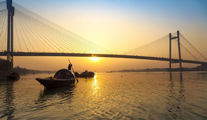 Kolkata Guide | Hooghly River