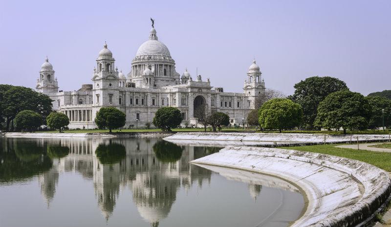 Kolkata Guide | Victoria Memorial