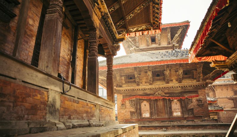 Nepal GUide | Durbar Square