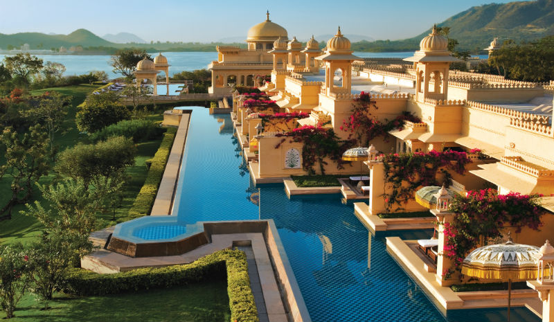 Yoga India | Oberoi UdaivilasResorts