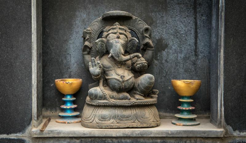 Yoga India | Pattabhi Jois
