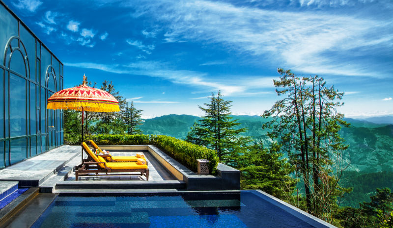 Yoga India | Shimla Wildflower Hall