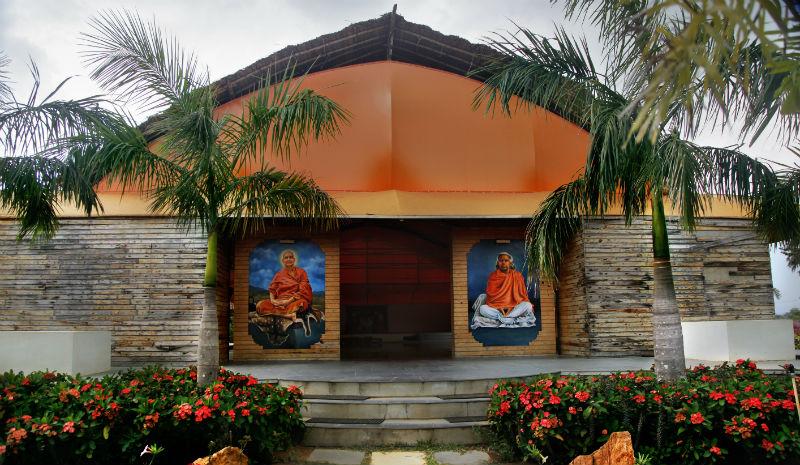 Yoga India | Shivananda Meenakshi Ashram