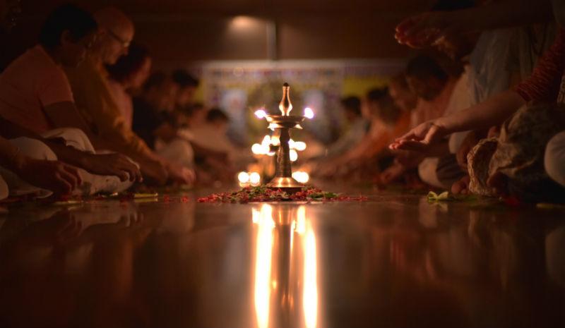 Yoga India | Sivananda Delhi