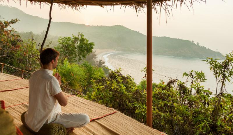 Yoga India | SwaSwara