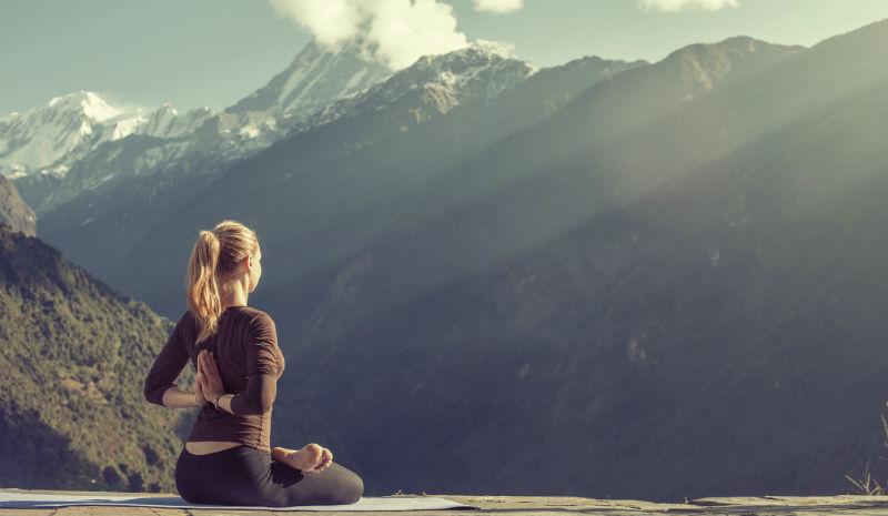 Yoga India | Vana