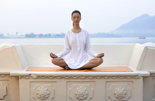 Yoga India_Leela Palace_Header