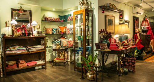 Best Shops in Mumbai | Studio Malabar shop
