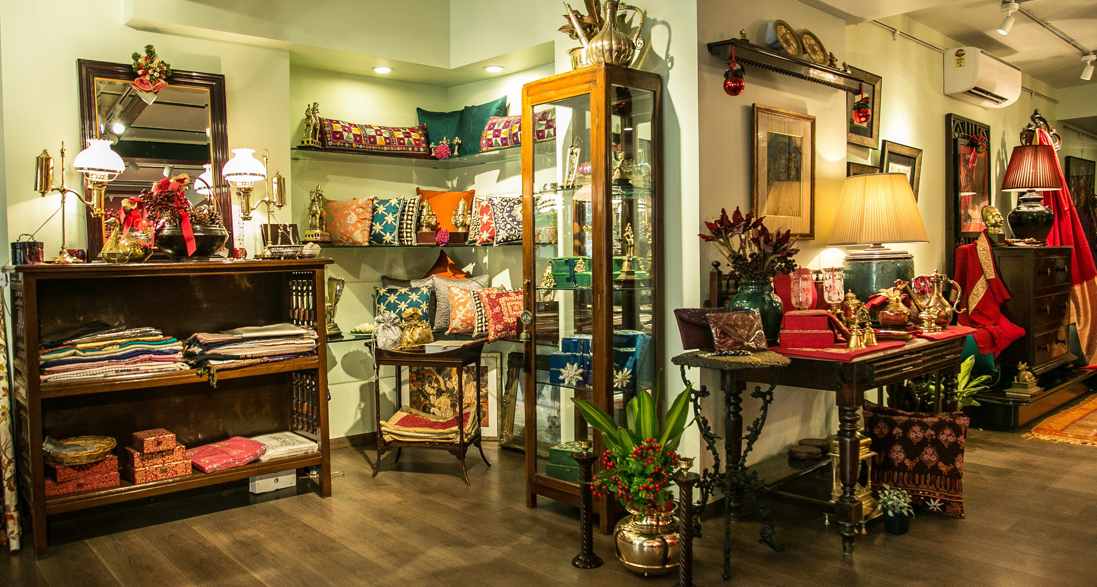 The Best High End Shops In Mumbai