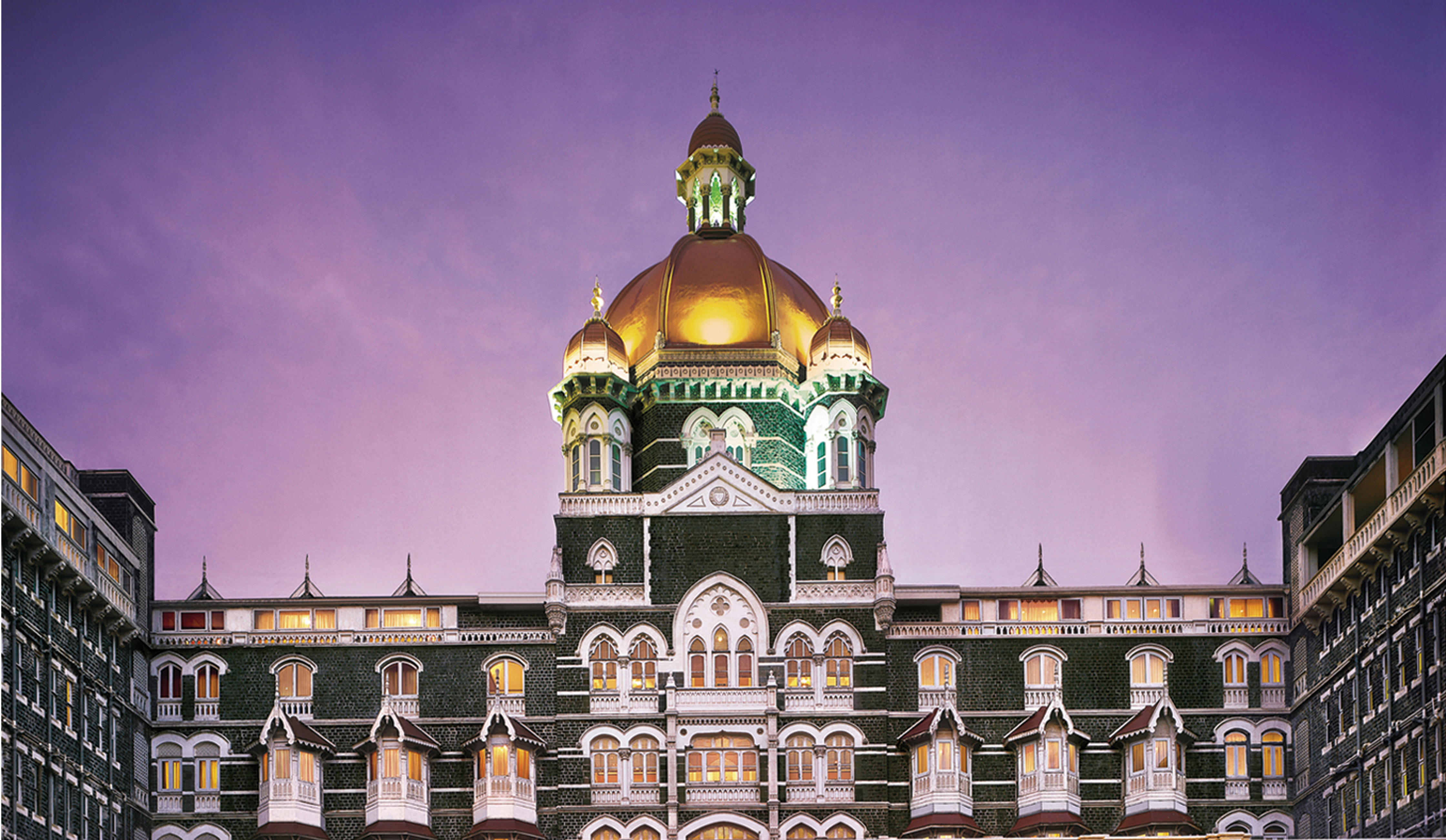 Films About India | Taj Mahal Tower