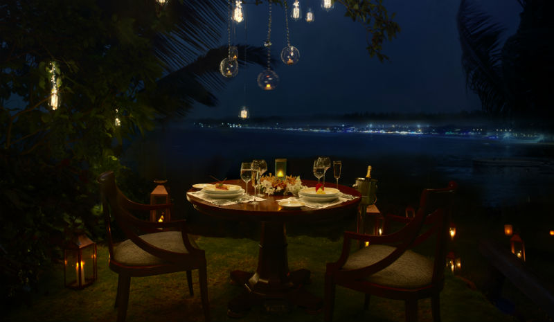 Goan Dishes | Taj Fort Aguada Dining