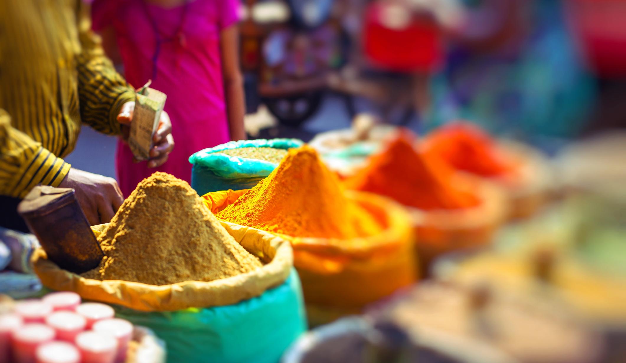 Vikas Khanna | Spices