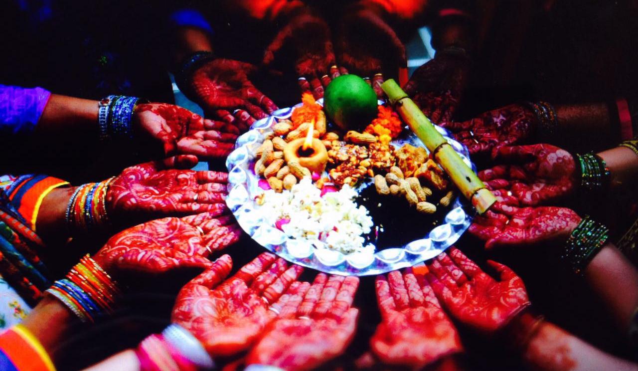 Vikas Khanna | Utsav festival