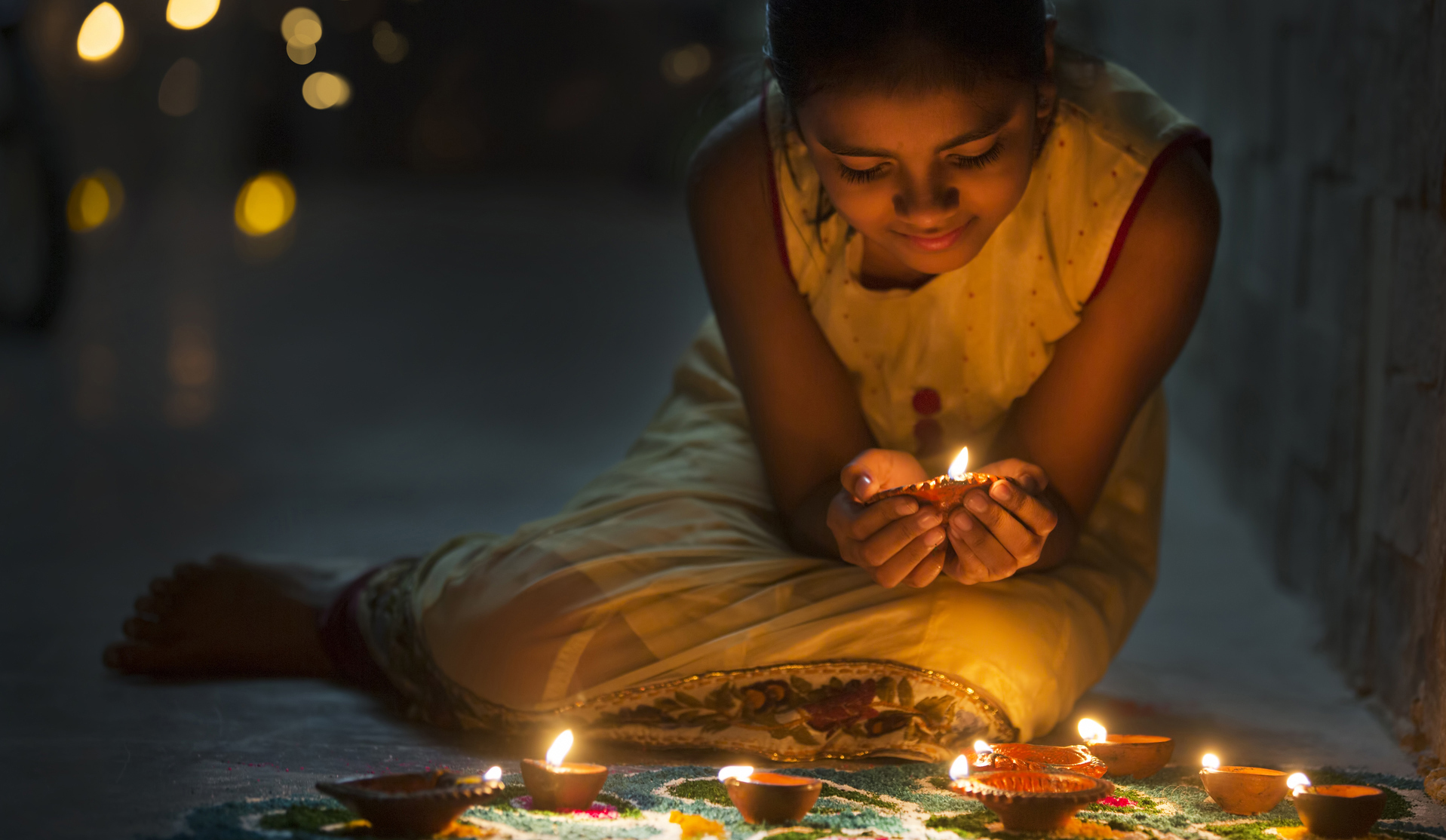 Diwali Festival of Lights | Varanasi
