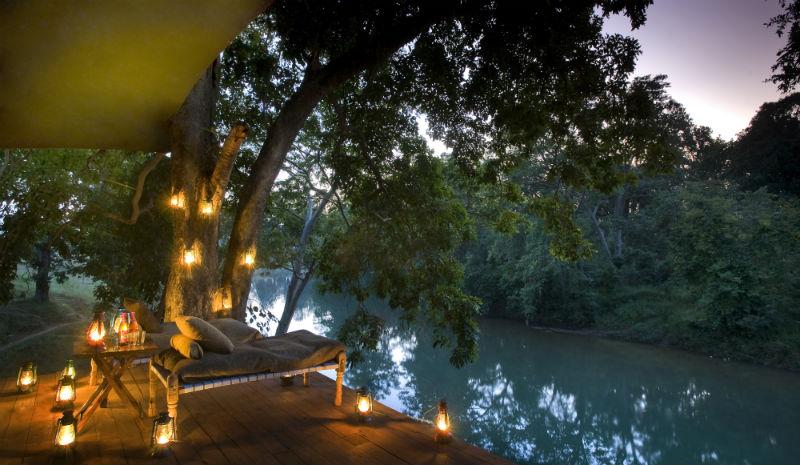 Eco Lodges in India | Banjaar Tola
