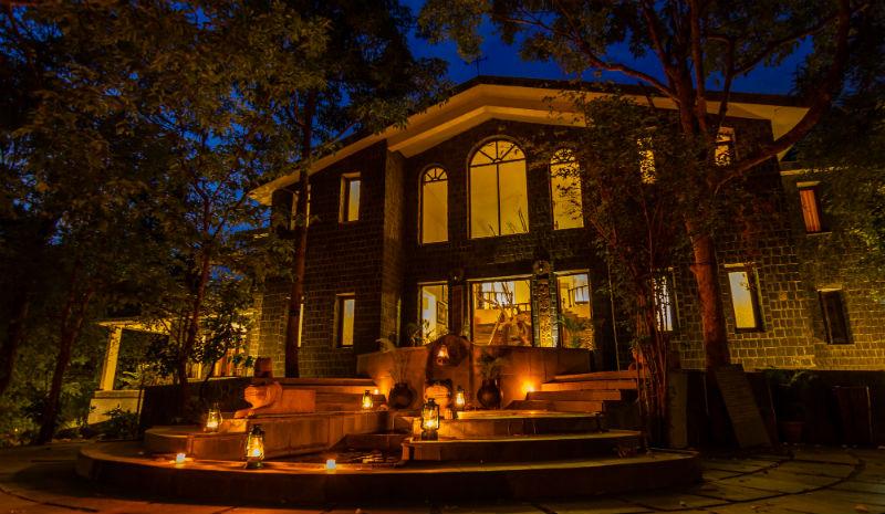 Eco Lodges in India | Singinawa