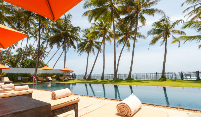 Kahanda Kanda | KK Beach Exterior pool