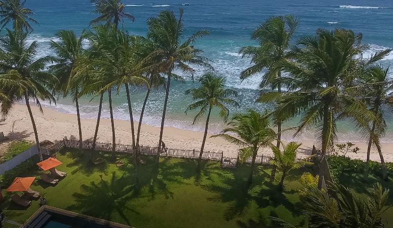 Kahanda Kanda | KK Beach beach