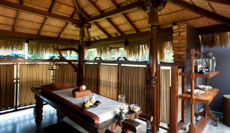 Sri Lanka Ayurveda | Reef Villa & Spa