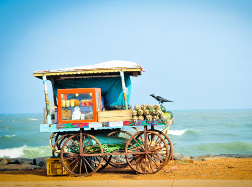 What to do in Puducherry | HERO