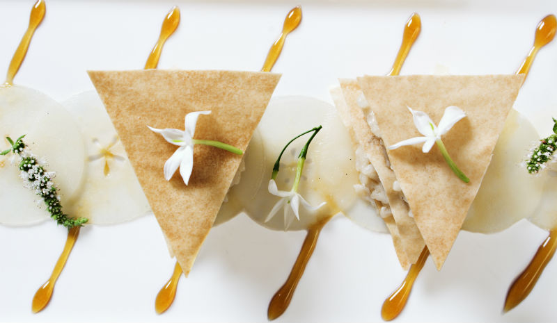 Best Restaurants in Delhi | Dessert