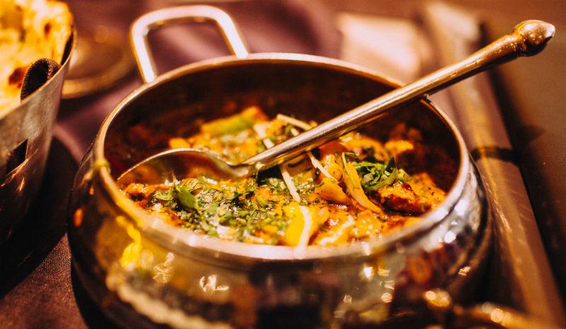 Best Restaurants in Delhi | Indian food