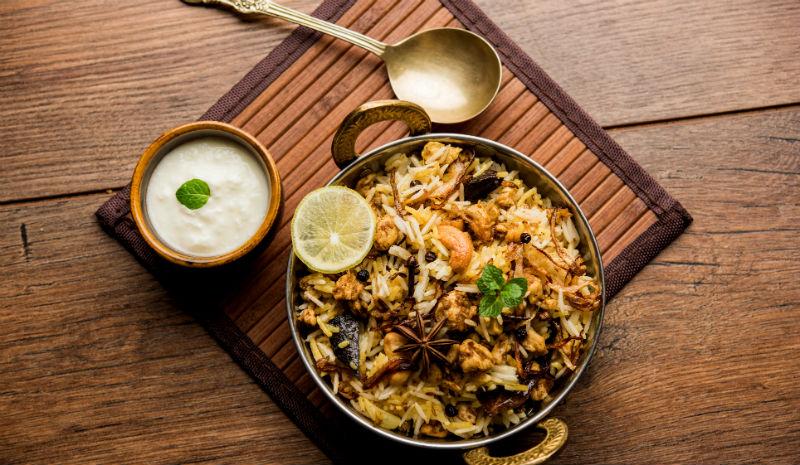 Best Restaurants in Delhi | Kheema