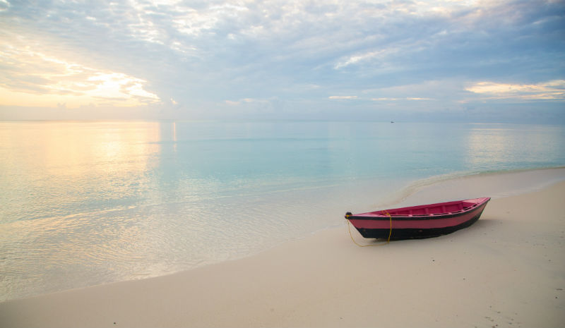 Honeymoon Destinations in India   Andamans