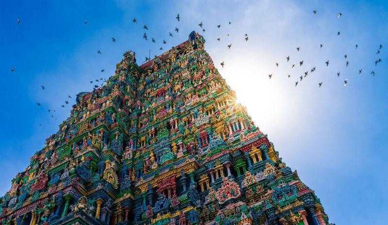 Honeymoon Destinations in India | Meenakshi