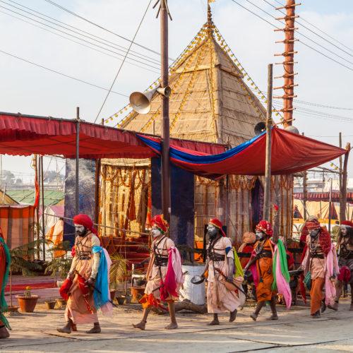Kumbh | Procession