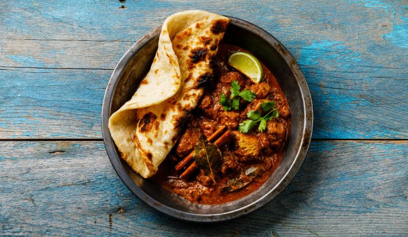 Best Restaurants Jaipur | Tika masala