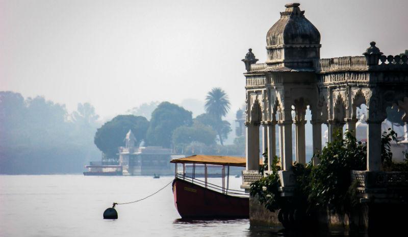 Luxury Udaipur | Lake pichola