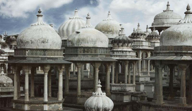 Udaipur Luxury | Royal Cemetery