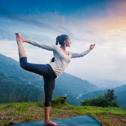 Rishikesh Yoga | HERO