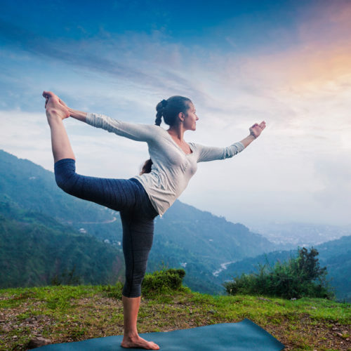 Rishikesh Yoga | HERO