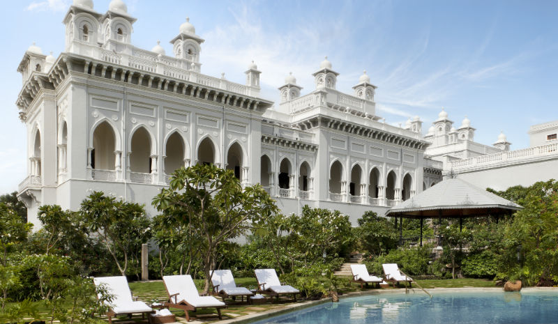 Things to do in Hyderabad | Taj