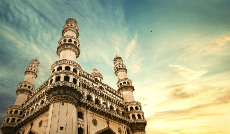 Things to do in Hyderabad | Charminar