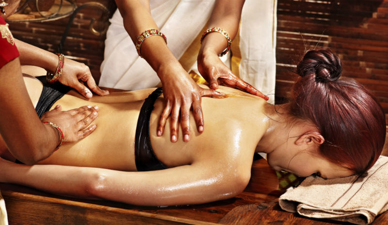 Ayurveda resorts in Kerala | Arthreya