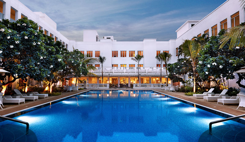 Best Hotels in Tamil Nadu | Connemara