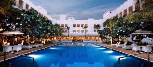 Best Hotels in Tamil Nadu | Connemara_credit Taj