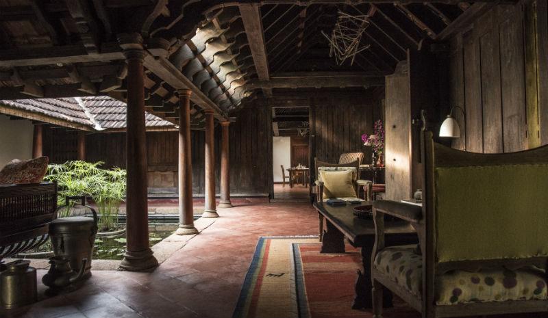 Best Hotels in Tamilnadu | Rajakkad