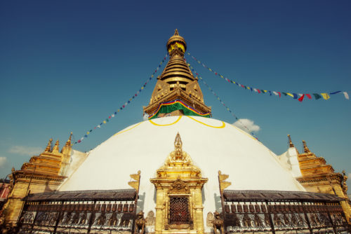Kathmandu Temple | HERO