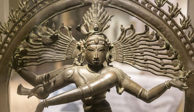 Tamil Nadu Handicrafts | Nataraja sculpture