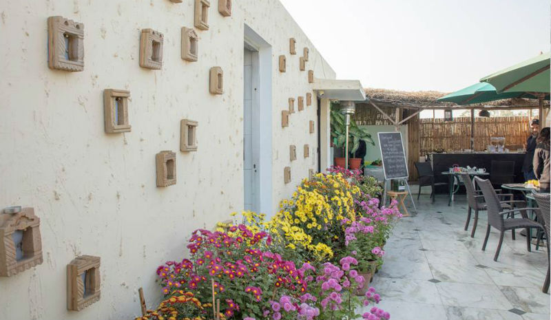 Boutique Hotels in Delhi | Colonel's Retreat