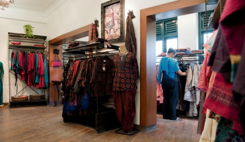 Shopping Pondicherry | Anokhi