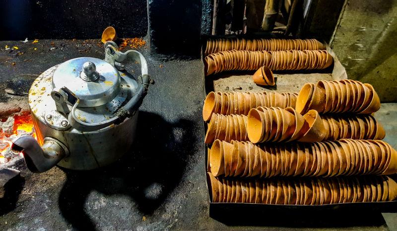 Shopping Pondicherry | Teapot