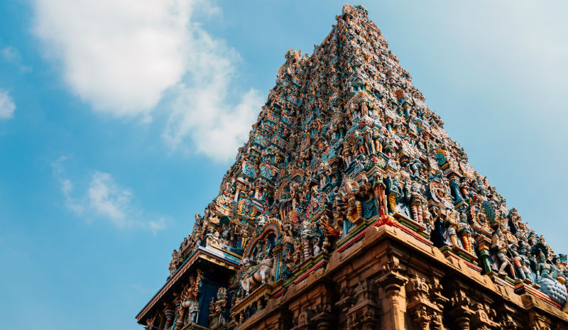 Things to do in Madurai | Meenakshi Amman Temple