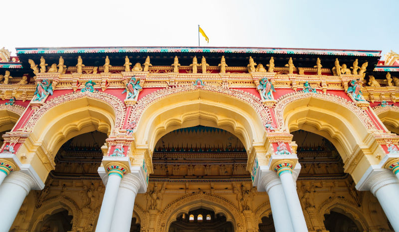 Things to do in Madurai | Thirumalai Nayakkar Palace