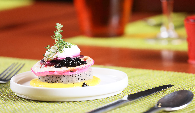 Things to do in Madurai | gateway food_credit Taj copy
