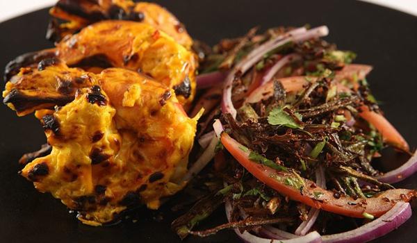 Hemant Mathur | Kebab